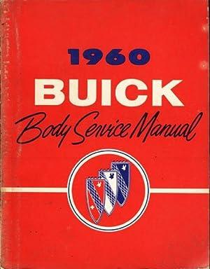 1958 Buick Shop Manual 58 Repair Service Book for All Models