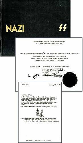 NAZI: Glick, Harvey & Cato, Forrest Wallace
