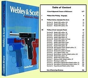 webley air pistols their history and development