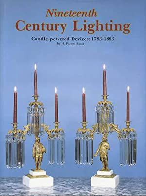 Nineteenth Century Lighting Candle-powered Devices: 1783-1883