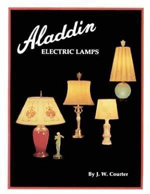Aladdin Electric Lamps: J.W. Courter