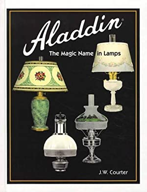 Aladdin: The Magic Name in Lamps, Revised Edition