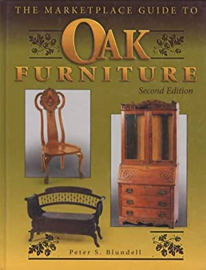 The Marketplace Guide to Oak Furniture 2nd Edition