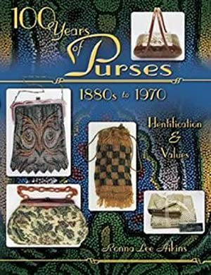 100 Years of Purses, 1880s to 1970, Identification & Values