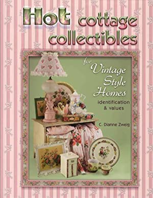 Hot Cottage Collectibles for Vintage Style Homes, Identification & Values