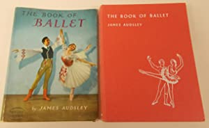 The Book of Ballet.
