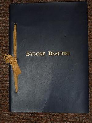 Bygone Beauties: A select series of ten: Leadenhall Press) Hoppner
