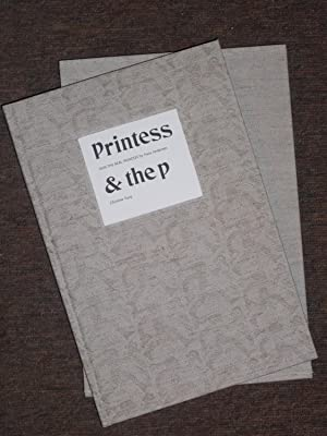The Printess & the p. By Christine Tacq. With: The Real Princess, by Hans Andersen.