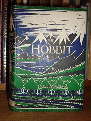 The Hobbit or There and Back Again.: Tolkien (J.R.R.).