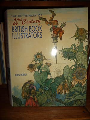 The Dictionary of 20th Century British Book Illustrators.