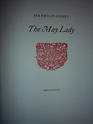 The May Lady. With three perspex engravings by E.D. Jordan.
