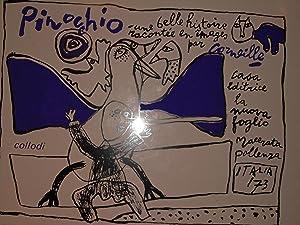 Pinocchio - Une Belle Histoire racontee en: Collodi (Carlo).