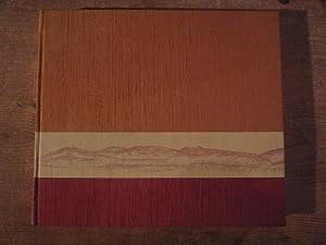 Desert Dreams.: Foolscap Press) Van