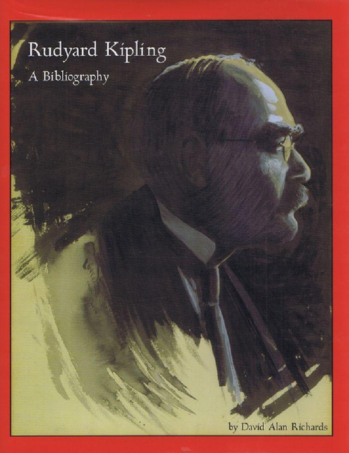 RUDYARD KIPLING Kipling, Rudyard; Richards, David Alan [ ] (bi_22433408206) photo