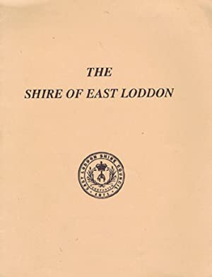 THE SHIRE OF EAST LODDON