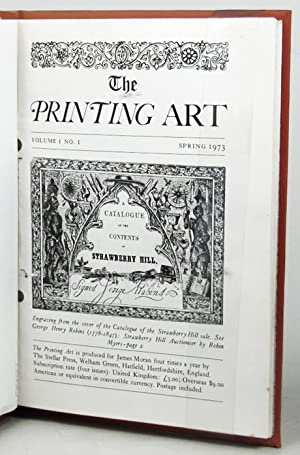 THE PRINTING ART.: Moran (James)