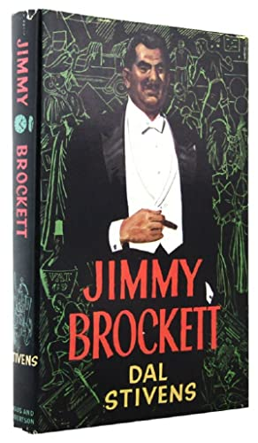 JIMMY BROCKETT.: Stivens (Dal)