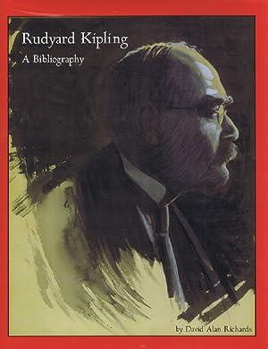 RUDYARD KIPLING.: Kipling (Rudyard), Richards
