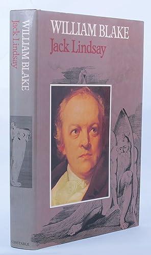 WILLIAM BLAKE.: Blake (William), Lindsay