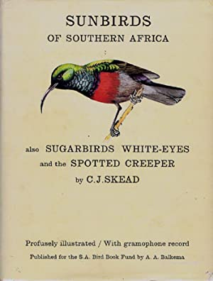 THE SUNBIRDS OF SOUTHERN AFRICA