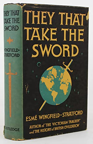 THEY THAT TAKE THE SWORD