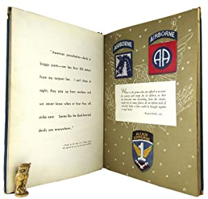 COMBAT RECORD OF THE 504th PARACHUTE INFANTRY REGIMENT