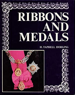 RIBBONS AND MEDALS