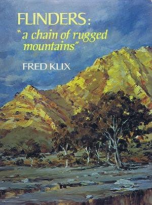 FLINDERS: Klix (Fred)