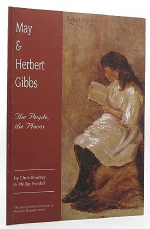 MAY & HERBERT GIBBS: Gibbs, May; Sharkey,
