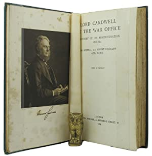 LORD CARDWELL AT THE WAR OFFICE