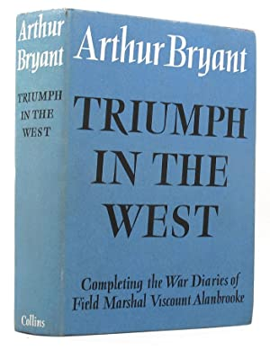 TRIUMPH IN THE WEST 1943-1946