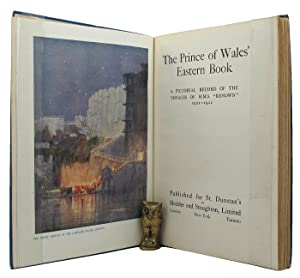THE PRINCE OF WALES' EASTERN BOOK