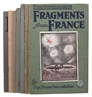THE BYSTANDER'S FRAGMENTS FROM FRANCE. [Numbers 1-7]