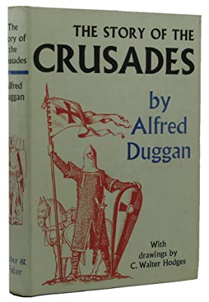 THE STORY OF THE CRUSADES 1097-1291