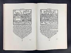 HYPNEROTOMACHIA POLIPHILI. Edizione critica e commento a: COLONNA Francesco