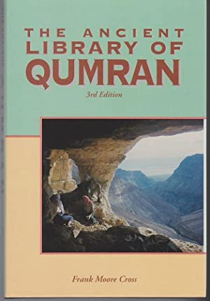 The Ancient Library of Qumran