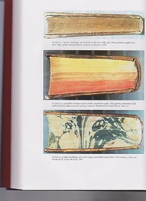 English Bookbinding Styles 1450-1800.: PEARSON, David.