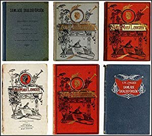 Bound to be Modern. Publishers' Cloth Bindings and the Material Culture of the Book, 1840-1914...