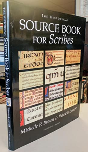The Historical Source Book for Scribes