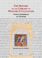 The History of the Library in Western Civilization. Volume IV: The Medieval World in the West. Fr...