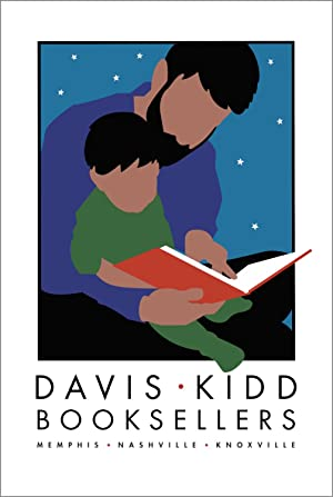 Davis-Kidd Booksellers. [#1] [Poster].: HIDY, Lance.