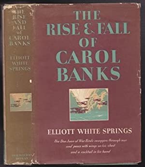 The Rise and Fall of Carol Banks
