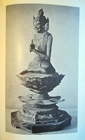 Buddhist Art in its Relation to Buddhist Ideals with Special Reference to Buddhism in Japan: ...