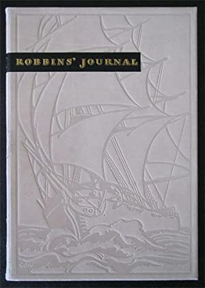 Robbin's Journal Comprising an Account of the Loss of the Brig Commerce
