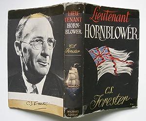 Lieutenant Hornblower: C. S. Forester