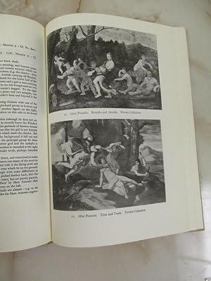 The Drawings of Nicolas Poussin: Catalogue Raisonné. Part Two: History, Romance, Allegories....
