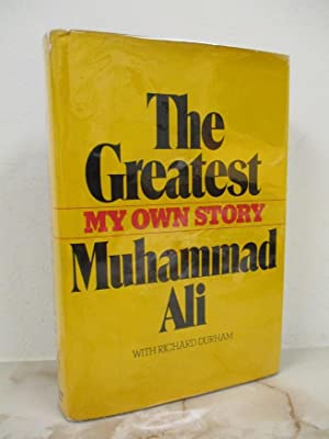 The Greatest: My Own Story: Ali, Muhammad; with