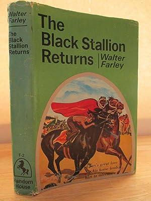The Black Stallion Returns: Farley, Walter