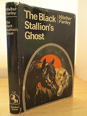 The Black Stallion's Ghost: Farley, Walter