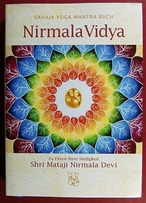 Nirmala Vidya. Sahaja Yoga Mantra Buch.: Shri Mataji Nirmala